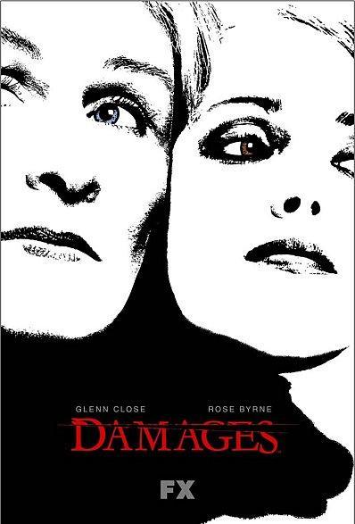 19/01 | PROMO : Nouvelle vidéo de la 3ème saison de Damages!