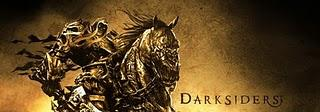 Darksiders: turn off the light, show me your dark side