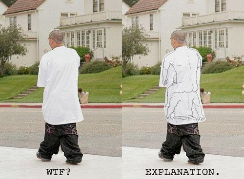 Pants on the Ground expliqué par Ashton Kutcher