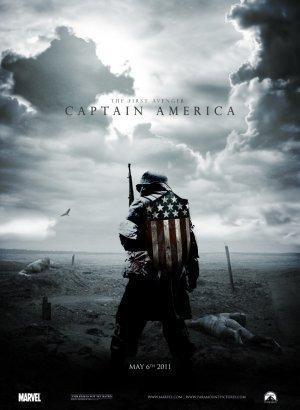 first-avenger-captain-america-poster