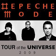 Tags : Depeche Mode, Paris Bercy 19 janvier 2010, Tour of the Universe, concert, stade de France, 27 juin 2009, Superman, Krypton, David Gahan, Martin Gore, Andrew Fletcher