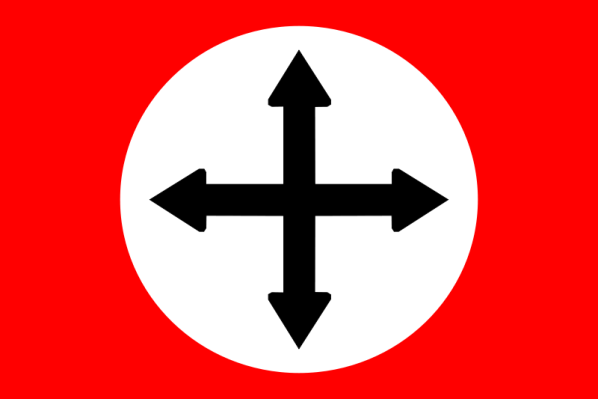 LES IDENTITAIRES HONGROIS DANS LES PAS DES MILICES NAZIES
