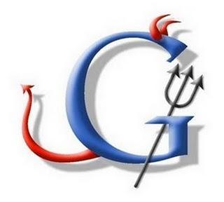 Google s'excuse