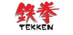 Tekken-logo