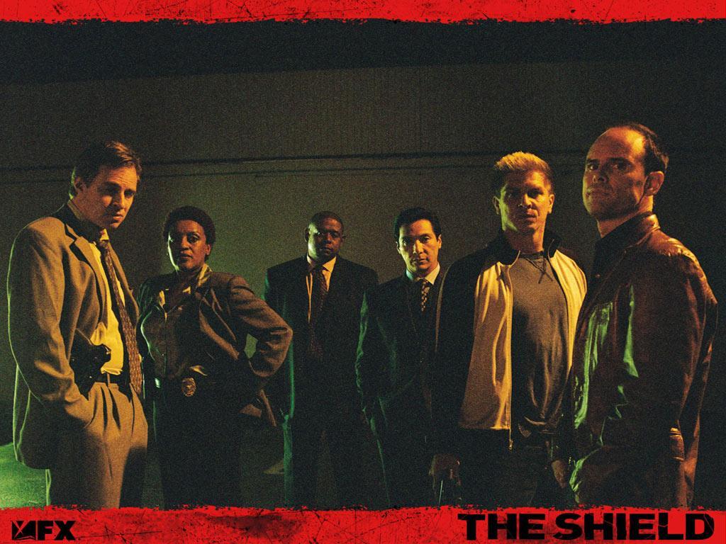 19/01 | Votre mardi soir en Séries (Shield, Sleeper Cell, Survivors..)