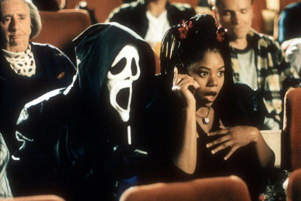 Trilogie Scary movie, le genre parodique : exercice difficile