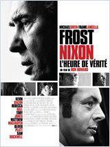 Frost / Nixon -  Pas mal