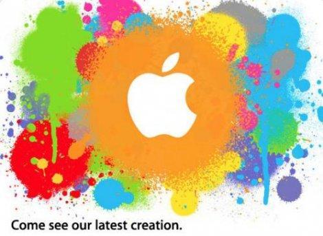 [News] Evénement Apple le 27 janvier !