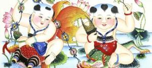 Exposition «Nouvel an chinois» au Centre Culturel de Chine
