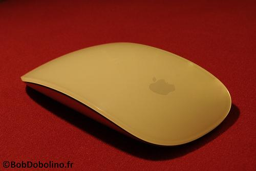 Apple Magic Mouse: le test