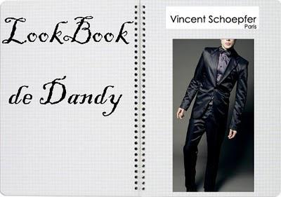 Dandy's Look