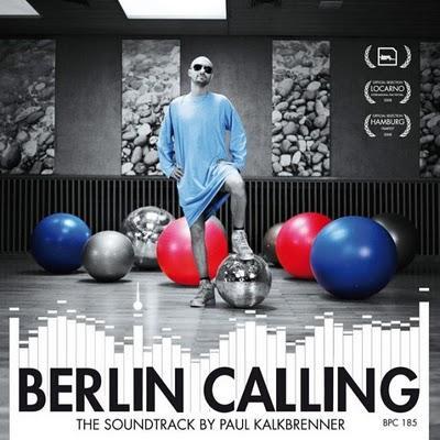 Paul Kalkbrenner - Berlin  Caling OST (2008)