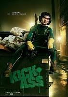 Kick-Ass!!