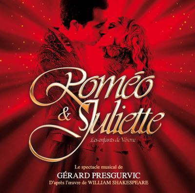 Romeo et Juliette, la comédie musicale revient