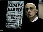 Portrait James Ellroy