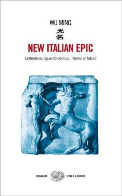 Nouvelle épique italienne ? - évocation d'une possibilité  par Lazare Bruyant