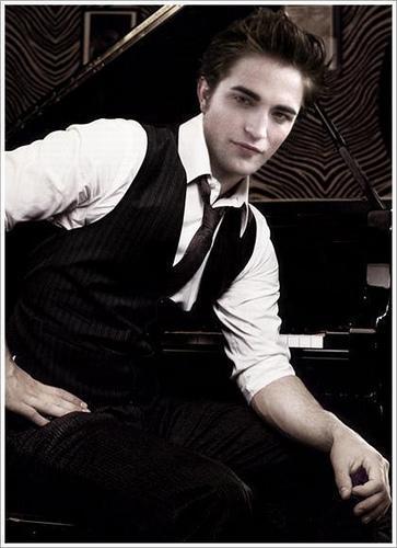 Robert Pattinson présentera depuis Londres, en Angleterre, le Téléthon!