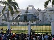 Haiti/seisme hold americains