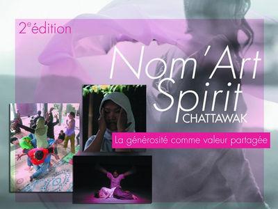 Image Nom'Art Spirit