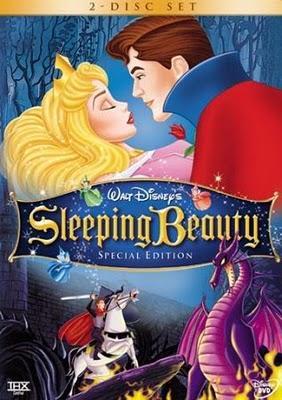 Aprèes Alice aux Pays des Merveilles .. La Belle au Bois-Dormants !