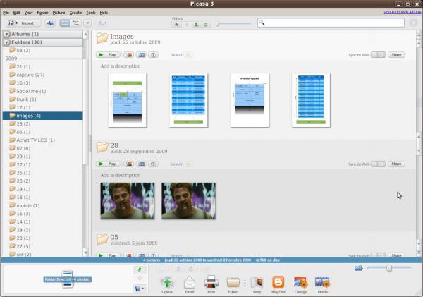 Installer Picasa sur Ubuntu à partir des dépôts Google