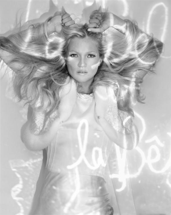 La belle et la bête| Kate Moss by Craig McDean
