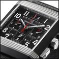 SIHH 2010: Reverso Squadra Chronograph GMT Parlermo Open