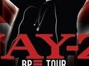 Jay-Z Paris Bercy juin