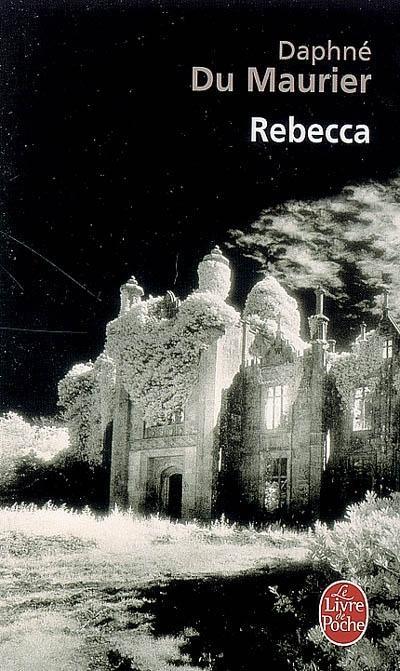 """Last night I dreamt I went to Manderley..."