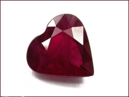 Coeur de rubis (Jacques Prévert)