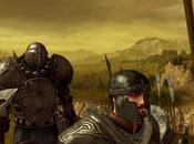 Deux pour King Arthur