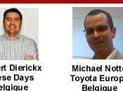 Prochain Rendez-vous Analytics Lille jeudi mars 2010 avec Stéphane Hamel (Canada), Siegert Dierickx (Belgique), Michael Notté (Belgique) Julien Coquet (France)