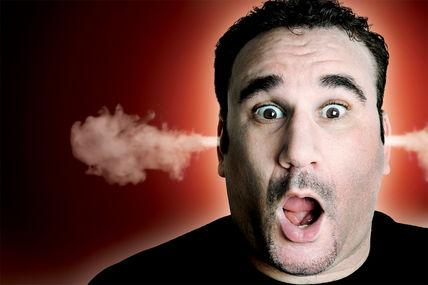 Mike Matusow dit The Mouth