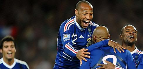 Thierry en rit