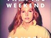 Ecoutez Contra, nouveau Vampire Weekend