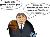 L'avis autorisé l'aide France Haïti