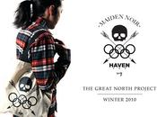 Haven maiden noir greath north olympic project winter 2010 capsule collection