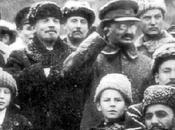 Lénine modèle Besancenot