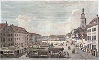 johann georg rosenberg neuer markt marienkirche