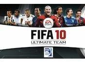 Découvrez FiFa Ultimate Team vidéo