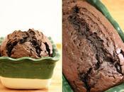 Cake cacao, carottes mascarpone pour matin pressé