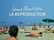 "Arnaud Fleurent-Didier reproduction"""