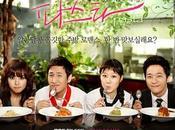 (K-Drama Pilote) Pasta destins croisés culinaires romantiques