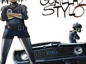 Nouvelle chanson Gorillaz STYLO featuring Bobby Womack Album PLASTIC BEACH sortie mars 2010