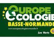 régionales mars 2010 Basse-Normandie présentation liste Europe Ecologie