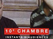 CHAMBRE, INSTANTS D'AUDIENCES
