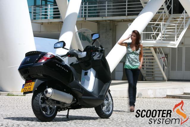 assurance scooter paperblog. Black Bedroom Furniture Sets. Home Design Ideas