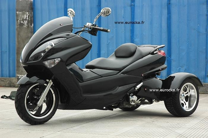 scooter 200cc ouragan 3 roues v2 d couvrir. Black Bedroom Furniture Sets. Home Design Ideas