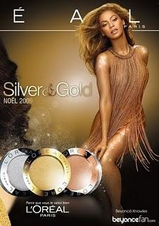 L'Oréal Palette Yeux Collection Gold