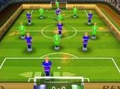 [News Jeux] Magnetic Sports Soccer mise jour disponible version Lite